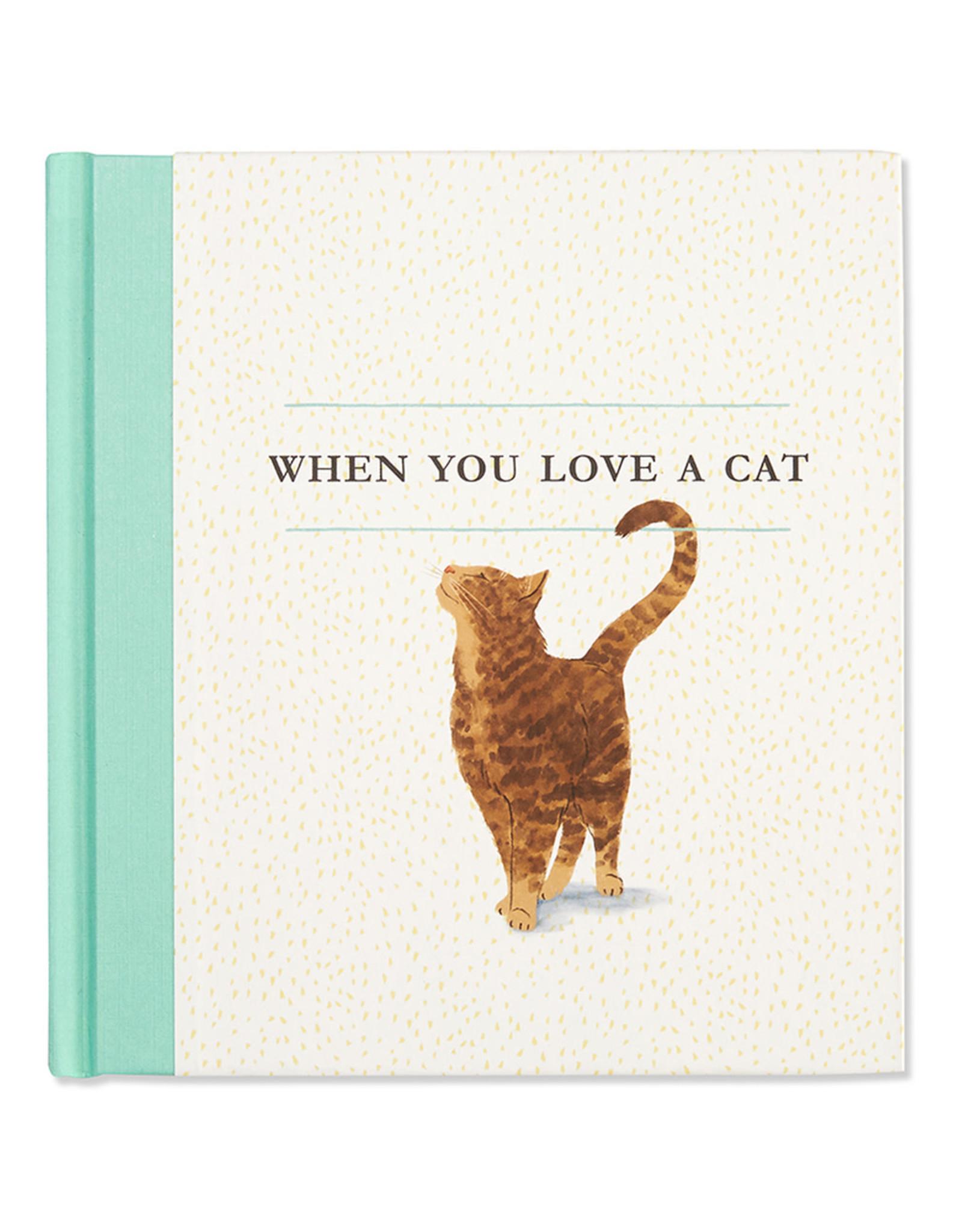 Compendium, Inc When you love a Dog (Or Cat) Book