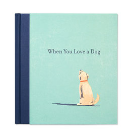 Compendium, Inc When you love a Dog (Or Cat) Book