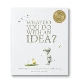 Compendium, Inc What Do You Do With An Idea Book