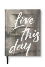 Compendium, Inc Live This Day Journal