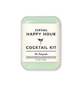W & P Cocktail Kit