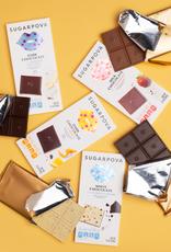 Sugarpova Artisan Chocolate Bars