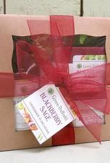 Green Daffodil Bath and Body Herbal Body Gift Sets