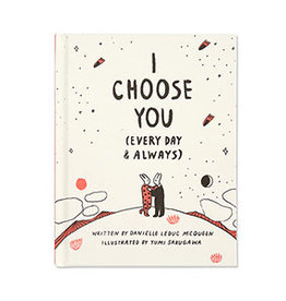 Compendium, Inc I Choose You Book