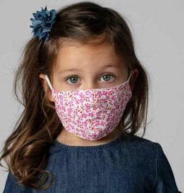 Rockflowerpaper Reusable Cotton Kids Mask