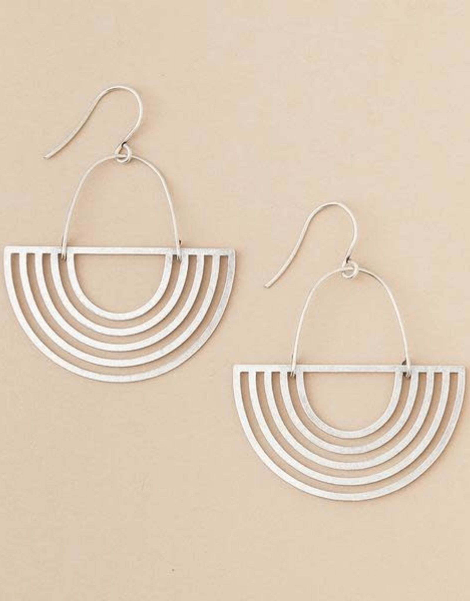 Scout Refined Collection Solar Rays Earrings