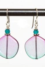 White Light Productions  Glow Earrings