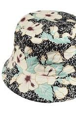 Hibiscus  Bucket Hat
