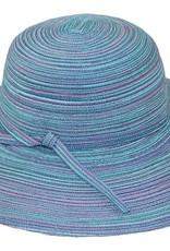 Multicolor Packable Sun Hat