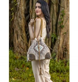 Myra Bag Temple Run Bucket Bag