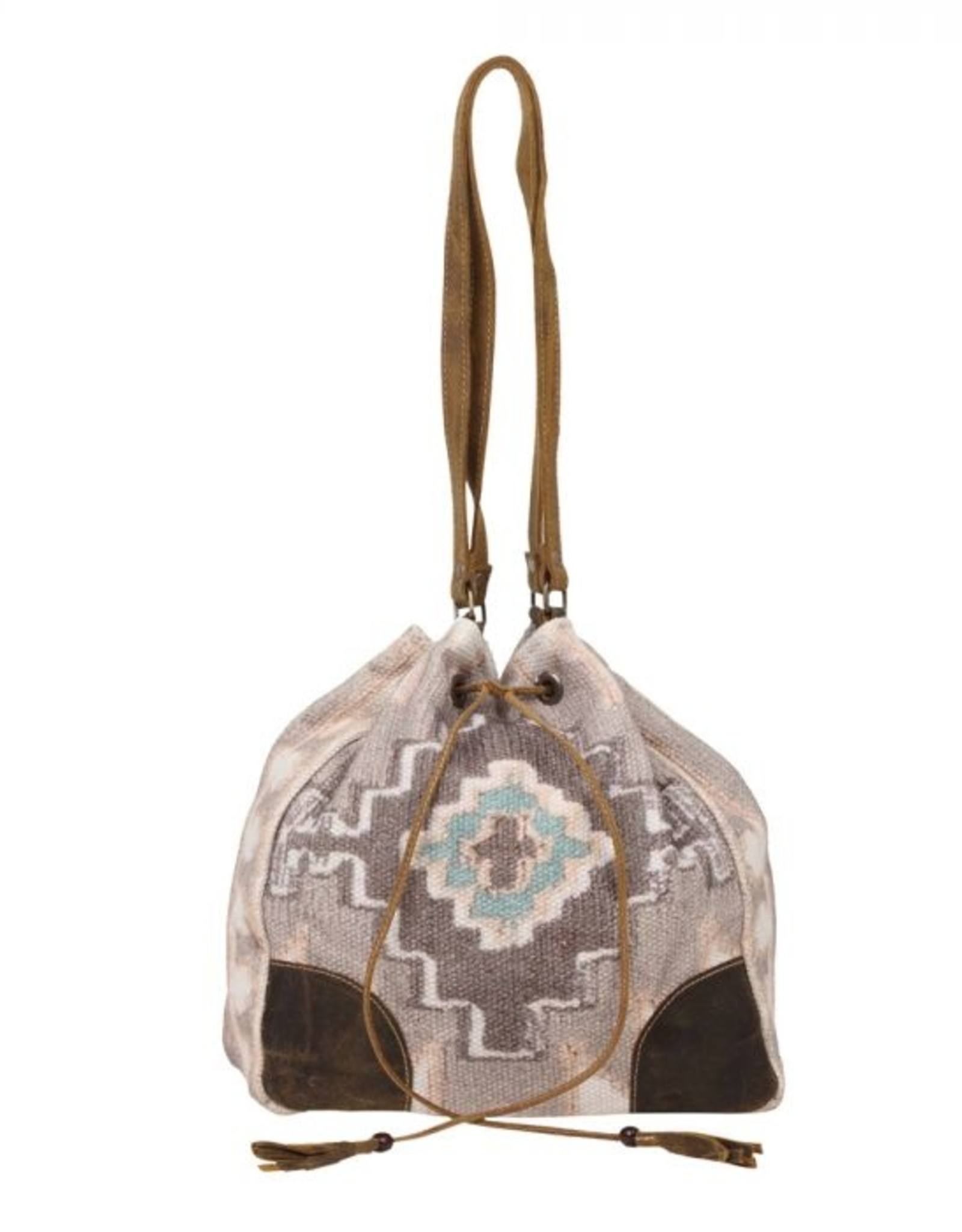 Myra Bag Temple Run Bucket Bag