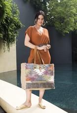 Myra Bag Gracious Carry Weekender Bag