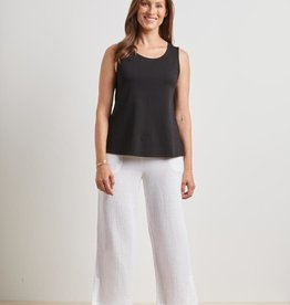 Habitat Crinkle Cotton Crop Pant