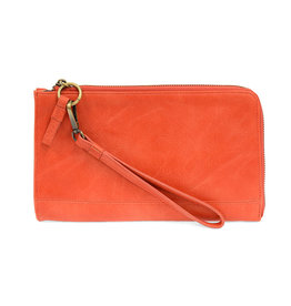 Joy Susan Accessories Karina Convertible Clutch