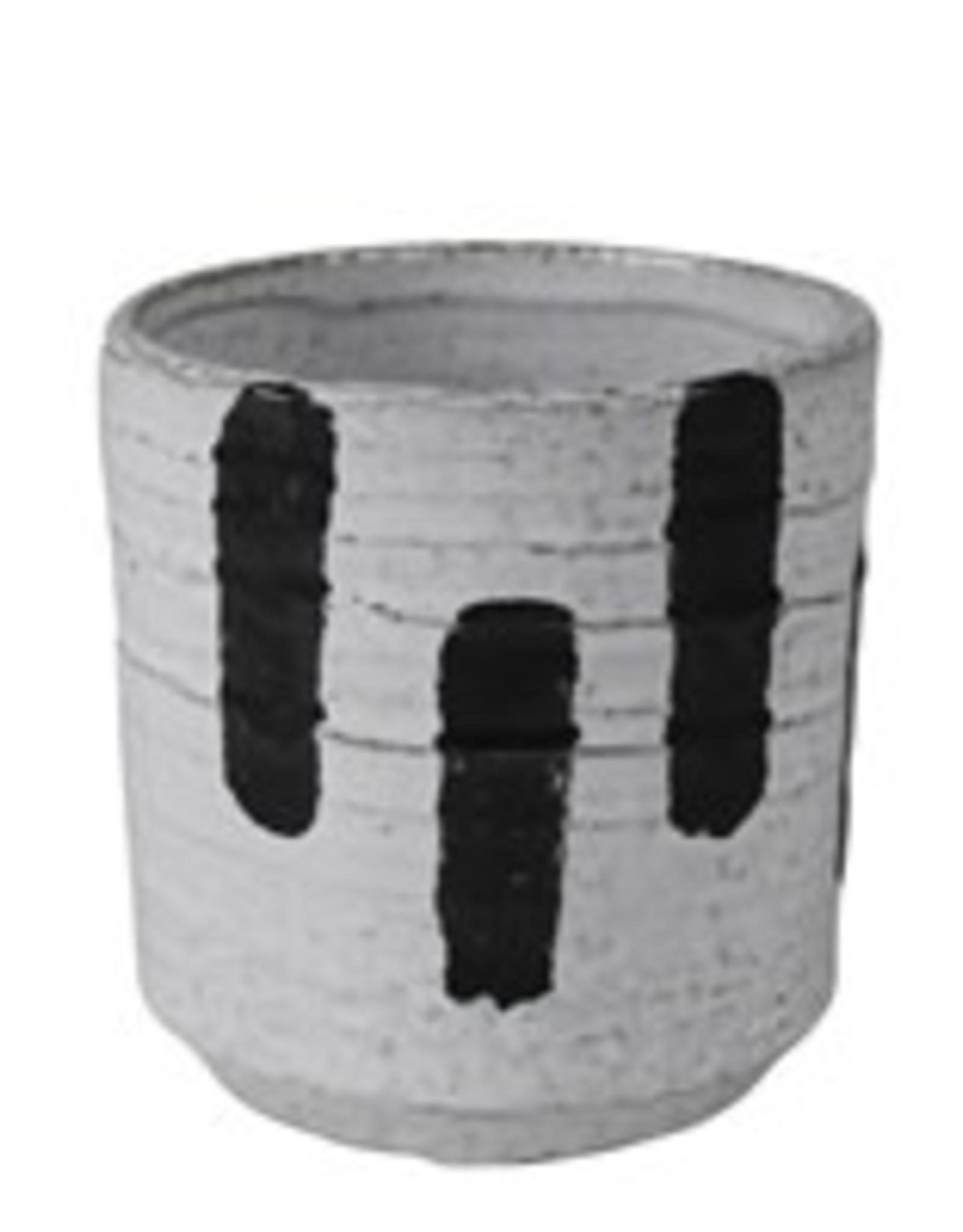 HomArt Kai Ceramic Cachepot