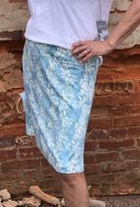 Wind River Short Batik Skirt