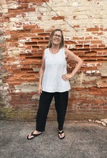 Kleen Idea, Inc Long  Linen Check Tank