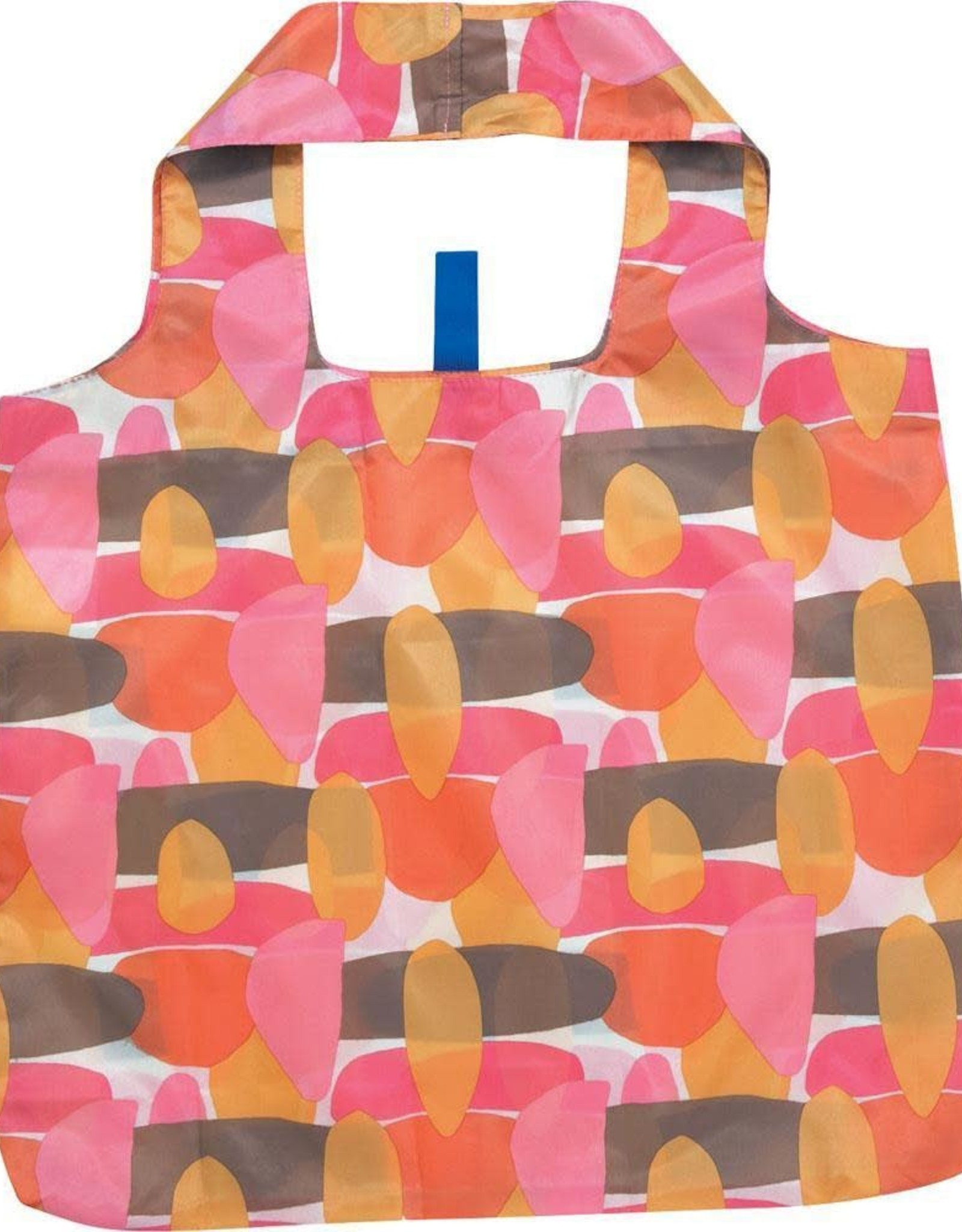Rockflowerpaper Eco Friendly Reusable Shopping Tote