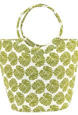 Rockflowerpaper Jute Eco Bucket Bag