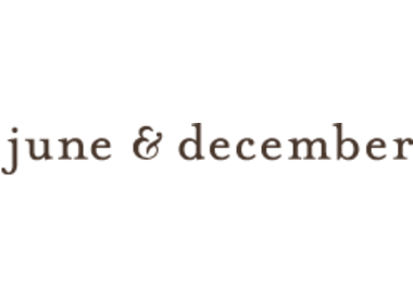 June and December