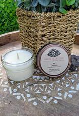Lotus Self-Care Lotus Self Care  Small Jar Candle
