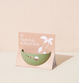Modern Sprout LLC Herb Pull and Pinch Pot