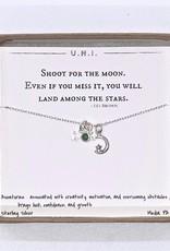 U.N.I Shoot for the Moon