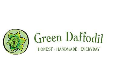 Green Daffodil Bath and Body