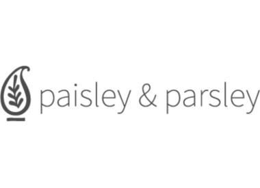 Paisley and Parsley Designs