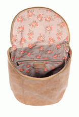 Joy Susan Accessories Alyssa Distressed Vegan  Backpack