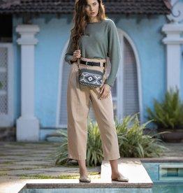 Myra Bag Temptation Aztec Crossbody Bag