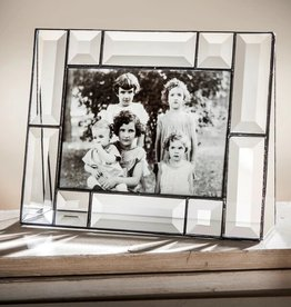 J Devlin Beveled Glass Picture Frame