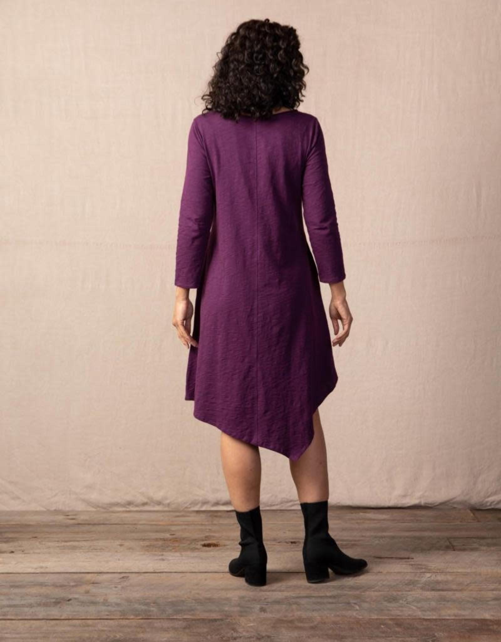 Habitat  Asymmetrical Flow Dress