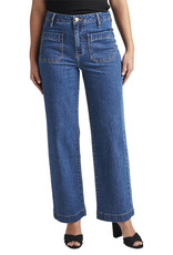 JAG Sophia Wide Leg Jean