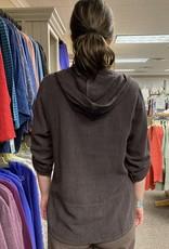 Kleen Idea, Inc Hooded Crop Jacket