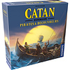 CATAN EXP: PIRATES & DÉCOUVREURS