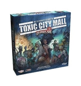 CMON ZOMBICIDE : TOXIC CITY MALL (FR)