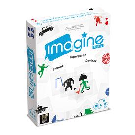 COCKTAIL GAMES IMAGINE VERSION QUEBEC