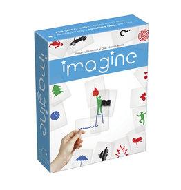 COCKTAIL GAMES IMAGINE (NOUVELLE VERSION)