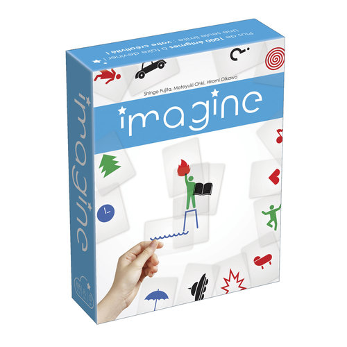 COCKTAIL GAMES IMAGINE (NOUVELLE VERSION)