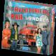 DAYS OF WONDER AVENTURIERS DU RAIL EXPRESS : LONDRES