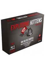 EXPLODING KITTENS EXPLODING KITTENS - NSFW (FR)