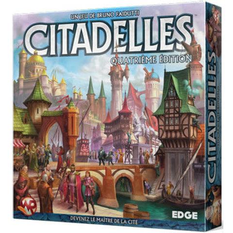 CITADELLES 4IEM EDITION
