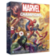 FANTASY FLIGHT MARVEL CHAMPIONS LE JEU DE CARTES