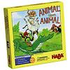 ANIMAL UPON ANIMAL (ML)
