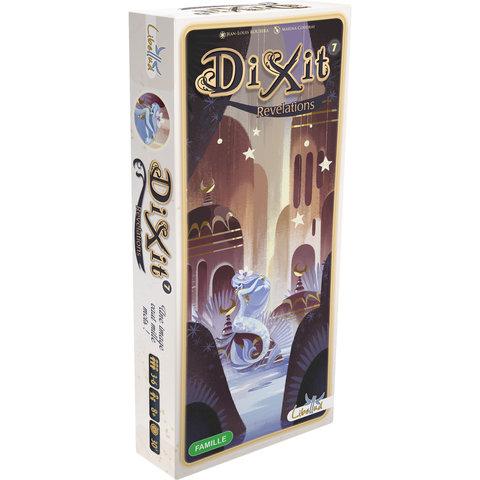 DIXIT 7 - REVELATIONS (ML)