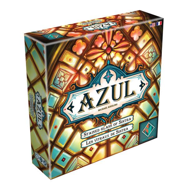 NEXT MOVE GAMES AZUL: SINTRA (ML)