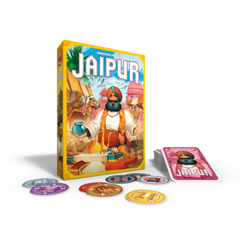 JAIPUR (ML)