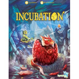 SYNAPSES GAMES INCUBATION (ML)
