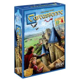 Z-MAN GAMES CARCASSONNE (FR)